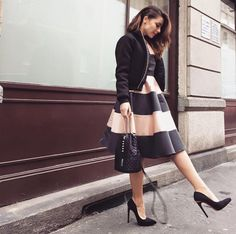 Valentina Marzullo | Official Blog: Random from Milan Fashion Week ai2015/16