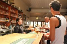 Friendly staff at the Star and Garter Hotel #kiwihospo #StarandGarterHotel #KiwiHotels