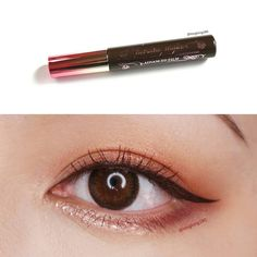#Korean Eye Make Up #longlong180