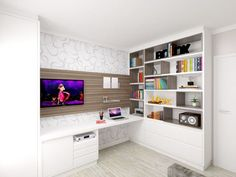 home_office - perfeito!