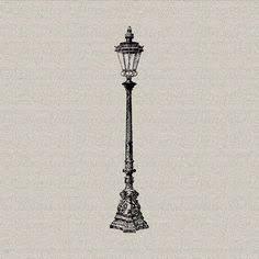 lamp post tattoo - Google Search