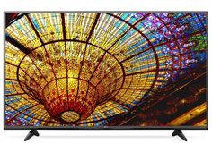 rogeriodemetrio.com: LG Electronics 4K Ultra HD Smart LED