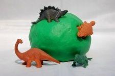 Dino Dough!