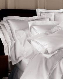 1000 thread count sheets....Once you have them, you'll never go back....I promise...