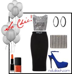 """So Chic!"" by imajumaican on Polyvore"