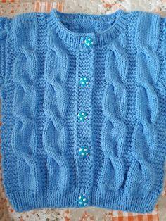 .........Oficina da Regina.......: Casaco de tricô para crianças de 3 anos Baby Cardigan Knitting Pattern, Knitting Patterns, Baby Patterns, Ravelry, Blanket, Junho, Sweaters, Fashion, Knit Baby Sweaters