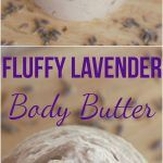 Best Body Butter, Whipped Body Butter, Homemade Beauty, Diy Beauty, Beauty Stuff, Food Videos, Lavender, Recipes, Products