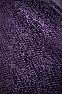 Ravelry: Trellis Vines Stole/Poncho pattern by Michele Bernstein Poncho Knitting Patterns, Shawl Patterns, Knitted Poncho, Loom Knitting, Crochet Shawl, Knitting Stitches, Knit Crochet, Crochet Patterns, Knitted Shawls