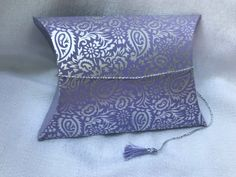 Lilac # 6 Collapsible Pouch Lilac, Bed Pillows, Pillow Cases, Pouch, Pillows, Lilac Bushes, Lilacs, Porch, Hip Bag