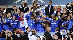 Chelsea ganó la Liga de Campeones contra todas las adversidades