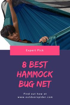 Our Best Hammock Bug Net Reviews UPDATED For 2019! You Won't Believe Our No.1 Selection, 98% Of Our Users Agree This Is The Best On The Market.
