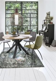 XOOON - Le design accessible et personnalisable - Abitare living Dining Area, Dining Table, Design Tisch, Coffee Table With Storage, Modern Room, Home Living Room, Interior Design, Decoration, Furniture