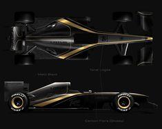 Lotus Concept Car by Sonny Lim
