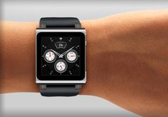 For an iWatch to be great, Apple must innovate in batteries
