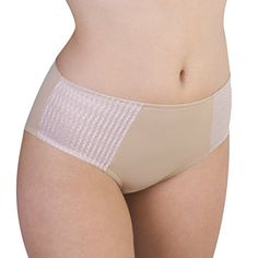 808f21fb13aa Hipster Comfort Brief Look good to feel good the Carole Martin Comfort way.  Don't be mislead by the term Hipster , we just didn't know what else to  call our ...