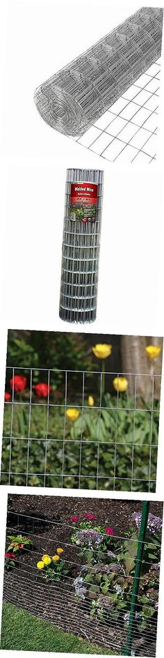 Hardware Cloth Metal Mesh 180985: 24 X 25 , 1 X 1 2 Mesh ...