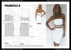 http://mmodelista.blogspot.com.br/2016/03/a3-numo-0209-top-skirt.html?spref=fb