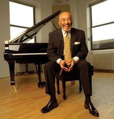 Eddie Palmeri the very finest in musicianship.
