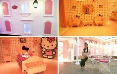 Hello Kitty World Istanbul