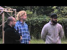 UTOPIA (NL) 2015 - Ontgroening - YouTube