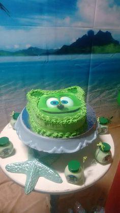 Gummy Bear Cakes, Gummy Bears, Birthday Cake, Desserts, Food, Hungary, Tailgate Desserts, Deserts, Gummi Bears