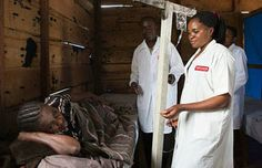 WHO | Working with partners in health emergencies