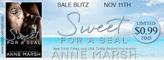 Renee Entress's Blog: [Sale + Excerpt + Giveaway] Sweet for a Seal by An...
