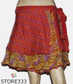 69a0e512588 Kid magic wrap skirt. http   www.store333.com kid