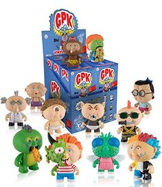 Funko Garbage Pail Kids Series 2 One Mystery Mini Figure *** Click image for more details. Note:It is Affiliate Link to Amazon.