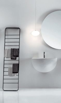 Falper At Cersaie | Bathroom Collection 2013