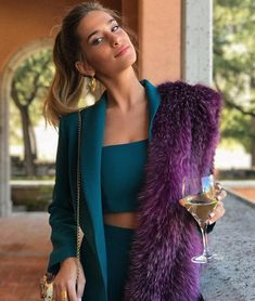 Perfect guest: looks with what you already have in the closet Chic Outfits, Fashion Outfits, Party Outfits, Women's Fashion, Fiesta Outfit, Look Vintage, Wedding Looks, Winter Dresses, Dress Me Up