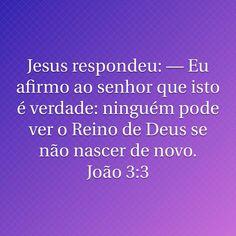 """""""Arrependei-vos, e cada um de vós seja batizado em nome de Jesus Cristo, para…"""