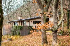 Swedish coastal villa surrounded by forest can be yours for $888K - Curbedclockmenumore-arrow : Imagine living in a (happier) Ingmar Bergman movie