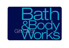 I WON A $10 Bath & Body Works Gift Card FOR $3.36 -I'M TEARING DEAL DASH UP!!!