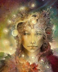 Athena >> by Susan Seddon Boulet
