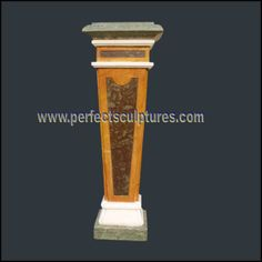 Carving Stone Granite Marble Pedestal for Home Decoration (BA071) on Made-in-China.com