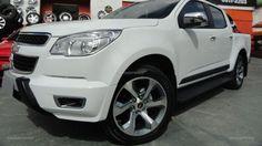 """Chevrolet S10 2014 com rodas   aro 20""""  foto 3"""