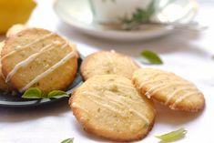 Lemon cookies - citromos kekszek