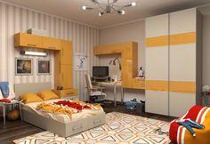 Phòng trẻ em có một số yêu cầu đặc biệt so với những căn phòng khác trong nhà. Chính vì vậy, trước khi thiết kế và trang trí phòng trẻ em, c...