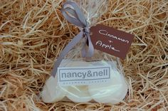 Wax Melts Pack of 5 Wax Tarts Scented Wax by nancyandnellcandles