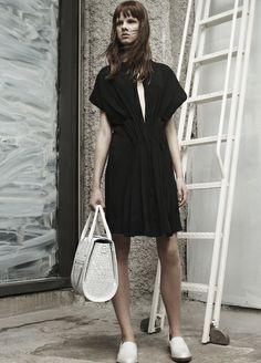 Collezione Alexander Wang Cruise 2014 - MarieClaire