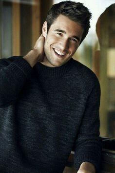 Joshua Bowman. Cutie!