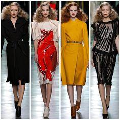 Bottega Veneta, Paris Fashion Week, 2013/14