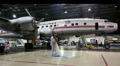 First Dance  National Airline History Museum  Kansas City
