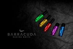 Barracuda Racing Bolts & Nuts sind bei uns in vielen Farben erhältlich.#barracudaracingbolts #barracudaracingnuts #racingbolts #racingnuts #bunteradschrauben #gorange #felgenporn #schrauben #mutter #barracudawheels #farbigeschrauben #barracudaschrauben #tuning #cartuning #tuningisnotacrime #tuningworld #tuninglove #wheelsporn #swissmade #barracudaracing #innovation #rennsport #nuzz #streetcar #design #designinspiration #lugnuzz #instawheels #instatuning #tuningshopsofinstagram Innovation, Racing, Inspiration, Design, Auto Racing, Vehicles, Colors, Running, Biblical Inspiration