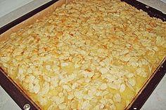 Apfel - Mandel - Kuchen mit Eierlikör 5