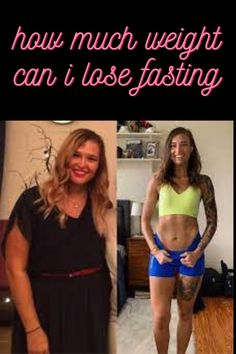how much weight can i lose fasting. Best Weight Loss Pills, Weight Loss Goals, Weight Loss Results, Loose Weight, Losing Me, Fat Burning, At Home Workouts, I Can, Burns