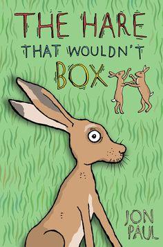 My first children's book