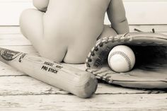 Ideas For Baby Boy Pictures Baseball Photo Shoot Baby Boy Pictures, Newborn Pictures, Baseball Baby Pictures, 6 Month Baby Picture Ideas Boy, Newborn Pics, 1st Birthday Pictures, 1st Boy Birthday, Half Birthday, Birthday Ideas