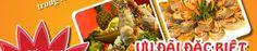 Khuyến mãi Ngọc Mai và Akari giảm giá 40% suất buffet